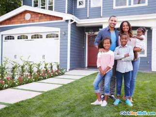 15 Cách Tốt Nhất Để Bảo Vệ Ngôi Nhà Của Bạn