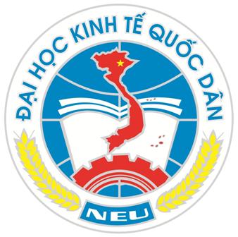 Logo Trường Đại học Kinh tế Quốc dân