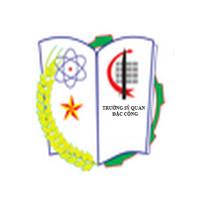 Logo Trường Sĩ quan Đặc công