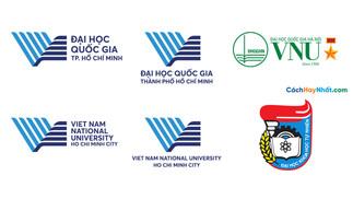 Logo Nhóm 5 Hệ Thống Đại Học Vector CDR AI PDF PNG JPG Part01