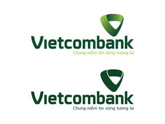 Bộ Logo Vietcombank Vector CDR AI PDF PNG