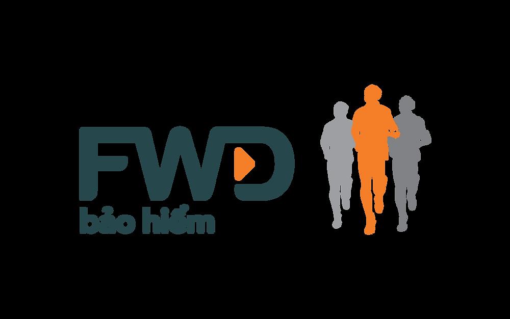 logo fwd bảo hiểm png