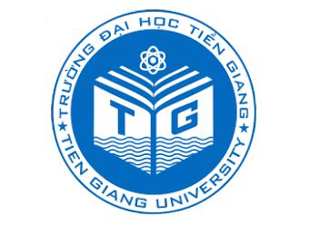 Logo Trường Đại học Tiền Giang