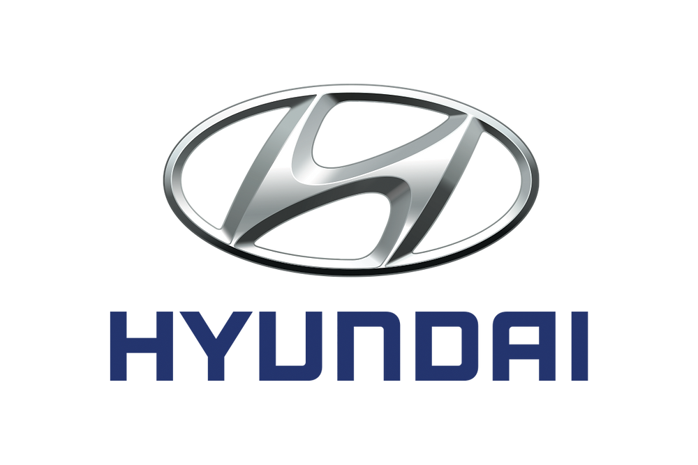 Logo Hyundai PNG