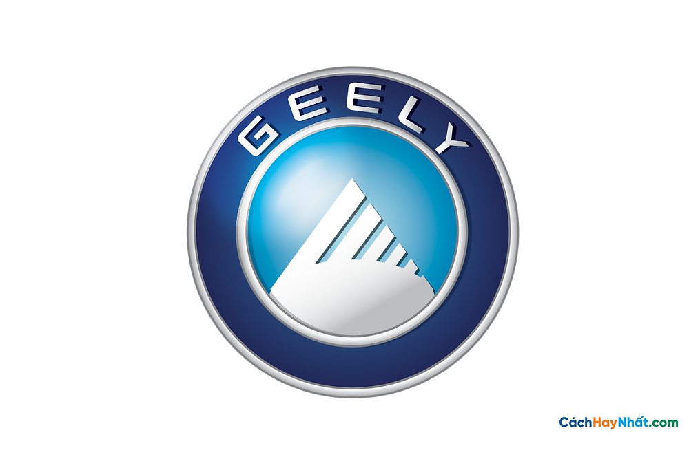 Logo Geely PNG