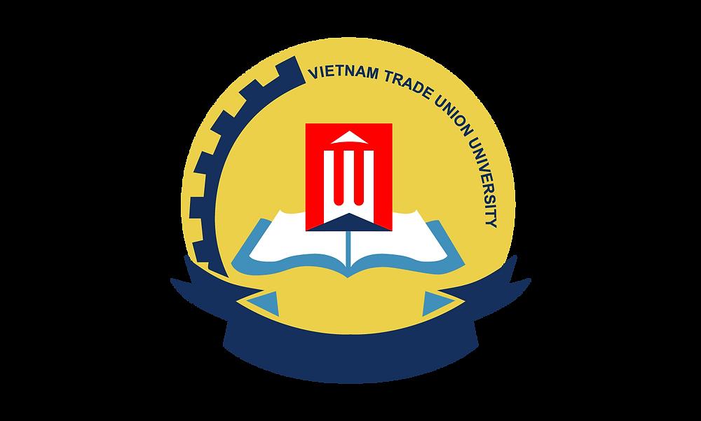 Logo Trường Đại học Công đoàn PNG