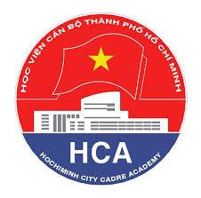 Logo Học viện Cán bộ Thành phố Hồ Chí Minh