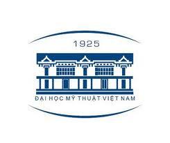 Logo Trường Đại học Mỹ thuật Việt Nam