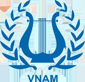 Logo Học viện Âm nhạc Quốc gia Việt Nam