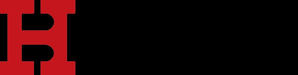 Logo Trường Đại học Quốc tế Hồng Bàng
