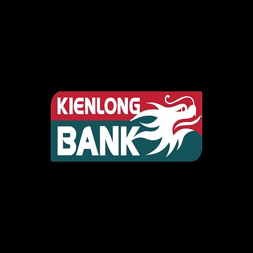 KienLongBank Logo Vector PDF PNG