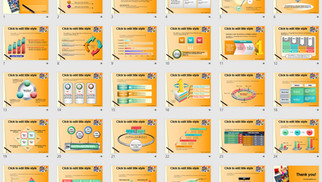 Download Powerpoint Template Free - 587TGp_School_light_ani 15