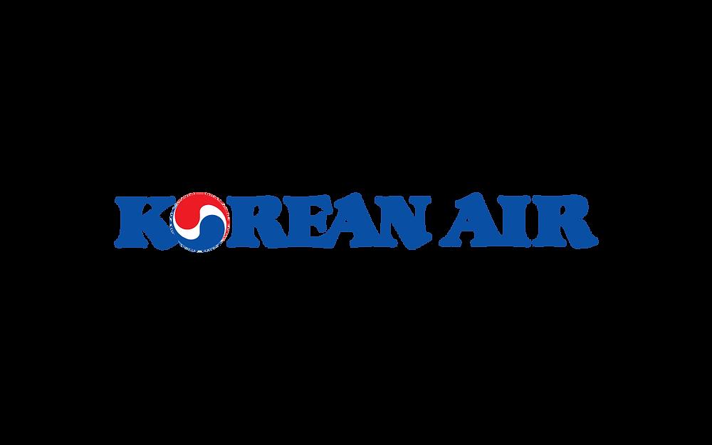 Logo Korean Air PNG