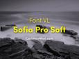 Download Font VL Sofia Pro Soft Light - Bold Việt Hóa