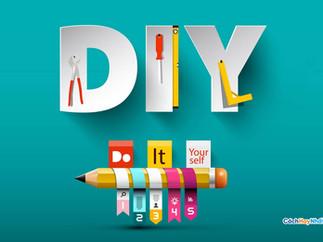 DIY Là Gì? Ý Nghĩa, Văn Hóa Và Cách Phân Biệt Handmade, Homemade Và DIY