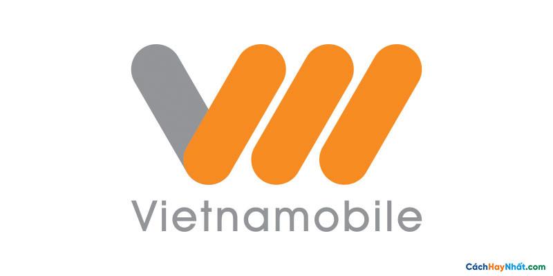 Logo Vietnamobile