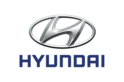 Logo Hyundai 3D Vector PDF PNG