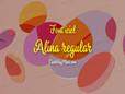 Download Font iCiel Alina Regular Việt Hóa
