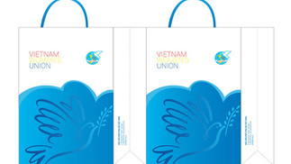 Download Túi Giấy Hội LHPN Việt Nam File Vector CDR AI PDF