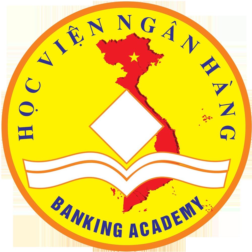 Logo Học viện Ngân hàng
