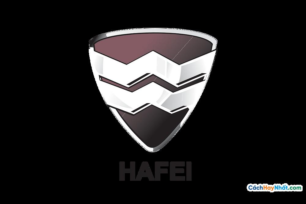 Logo Hafei PNG