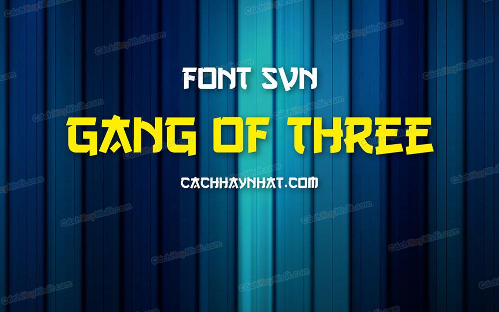 ảnh bìa mô tả font