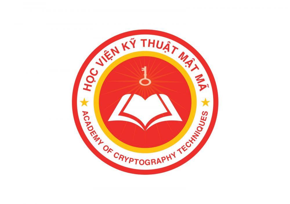 Logo Phân hiệu Học viện Kỹ thuật Mật mã tại Thành phố Hồ Chí Minh