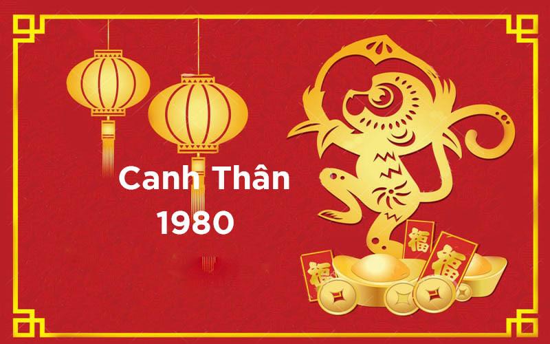 Canh Thân 1980