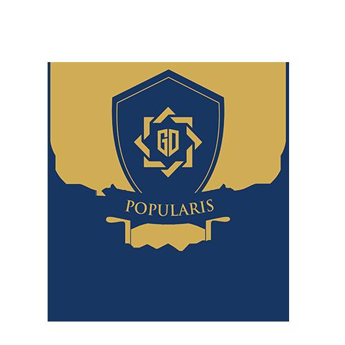 Logo Trường Đại học Gia Định