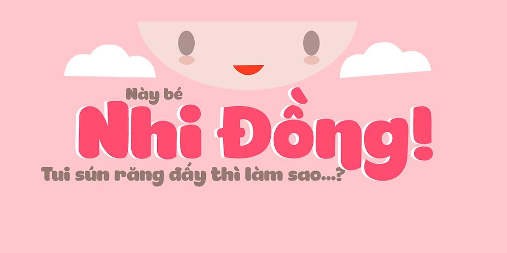 Font Iciel Pony Việt Hóa