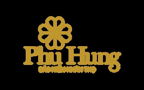 Logo Bảo Hiểm Phu Hung Life Vector CDR (Corel) AI (illustrator) PDF PNG