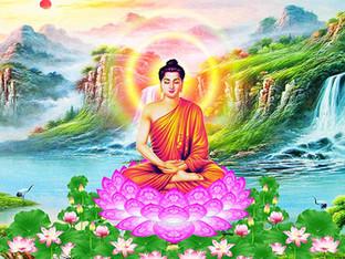 Ảnh Phật đẹp nhất - 41 Hình Phật Thích Ca Mâu Ni