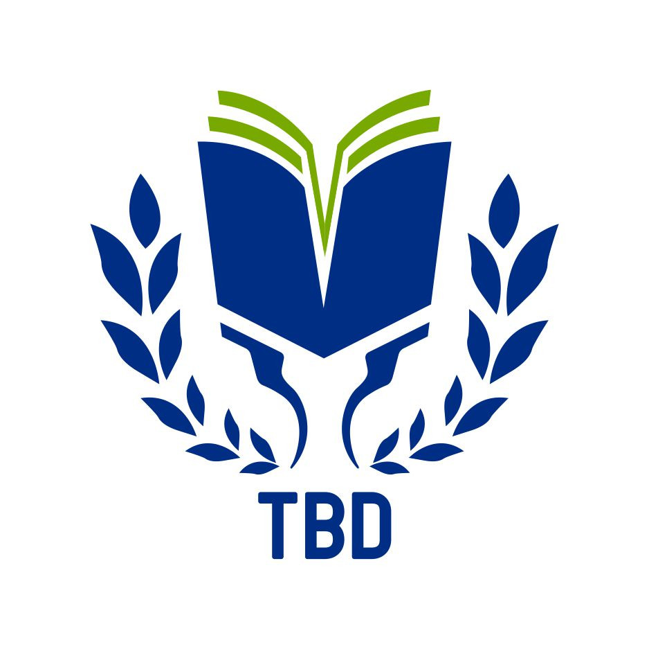 Logo Trường Đại học Thái Bình Dương