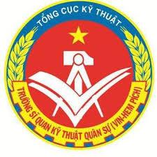 Logo Trường Đại học Trần Đại Nghĩa