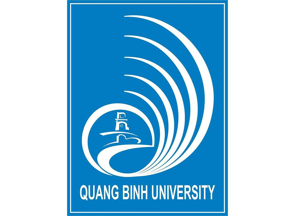 Logo Trường Đại học Quảng Bình