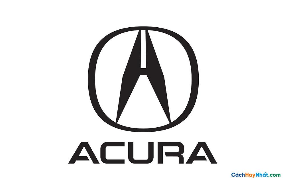 Logo Acura JPG