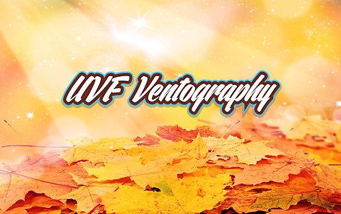 Font Chữ UVF Ventography Việt Hóa Free Download