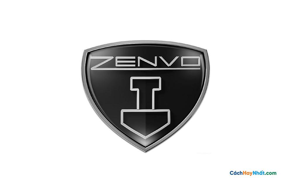 Logo Zenvo JPG