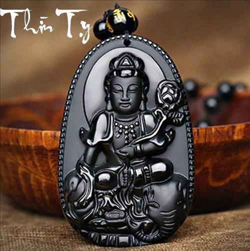 Phật bản mệnh của tuổi Tỵ là Phổ Hiền Bồ Tát