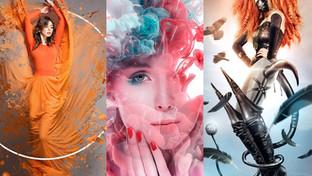 17 tác phẩm Photohopped sáng tạo và hài hước - Tác phẩm chỉnh sửa ảnh