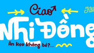Tải Font Iciel Pequena Pro 2014 Việt Hóa Đẹp Cho Thiết Kế