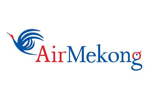 Logo Air Mekong Vector Full Định Dạng CDR AI PDF EPS PNG
