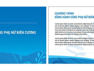 Download Template Hội LHPN Việt Nam File Vector CDR AI PDF