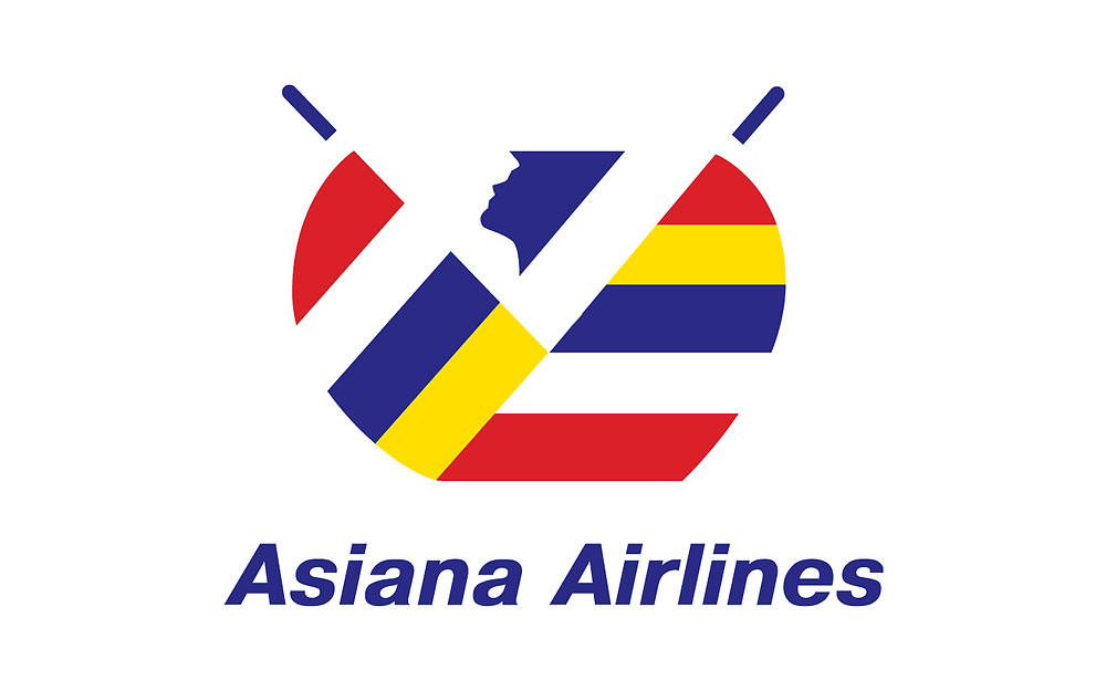Logo Asiana Airlines Vector