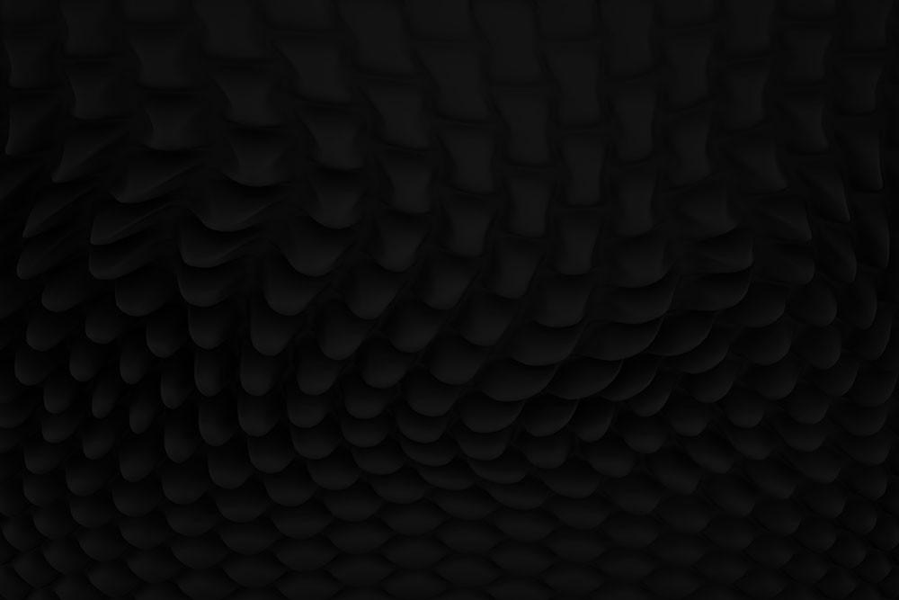Beautiful Cymatics Black Backgrounds