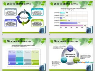 Download Mẫu Powerpoint Template Free Đẹp - Phần 07