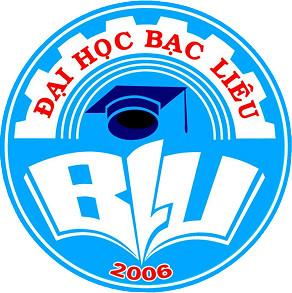 Logo Trường Đại học Bạc Liêu