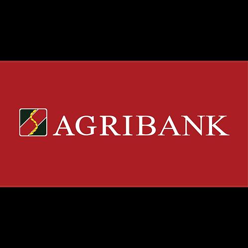 Agribank Logo Vector PDF PNG
