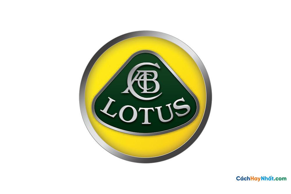 Logo Lotus JPG