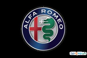 Logo Alfa Romeo PNG